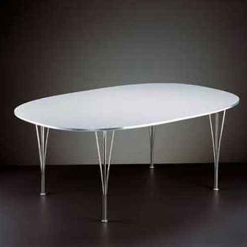Super-Elliptical Table
