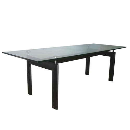 Le corbusier table LC6