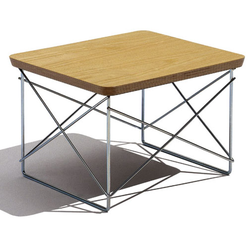Eames Wire Base Table