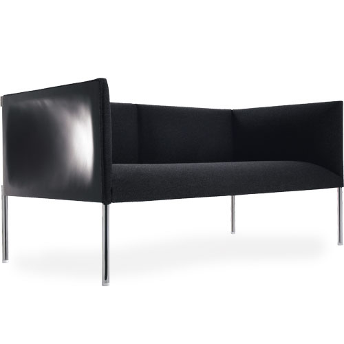 B&B Italia Hollow 2-Seat Sofa 136