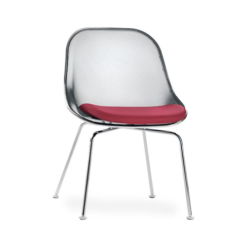 B&B Italia Iuta Side Chair