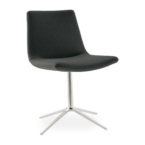 B&B Italia Cosmos Swivel Chair