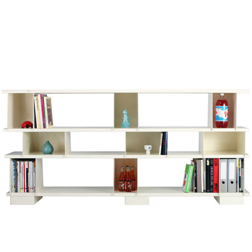 Blu Dot Shilf Low Shelving Unit