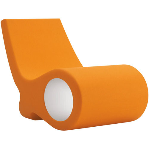 Cappellini Fish Chair