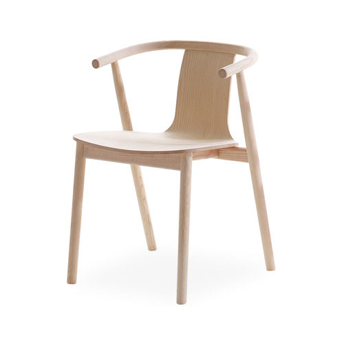 Cappellini Bac Side Chair