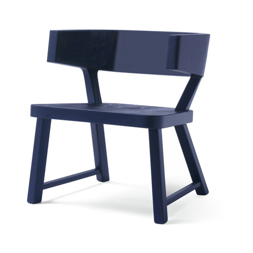 Cappellini Neo Country Armchair