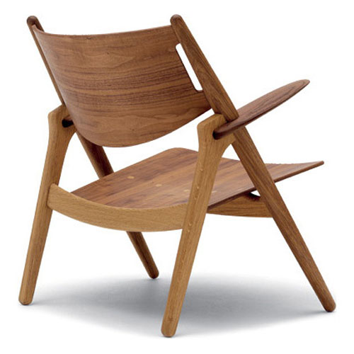 Carl Hansen & Son CH28 Easy Chair