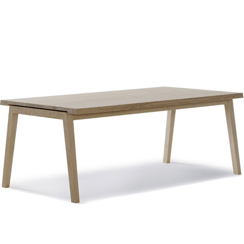 Carl Hansen & Son SH900 Extend Table