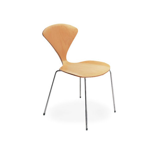 Cherner Stacking Chair