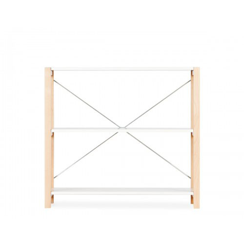 Artek Shelving System Low Unit
