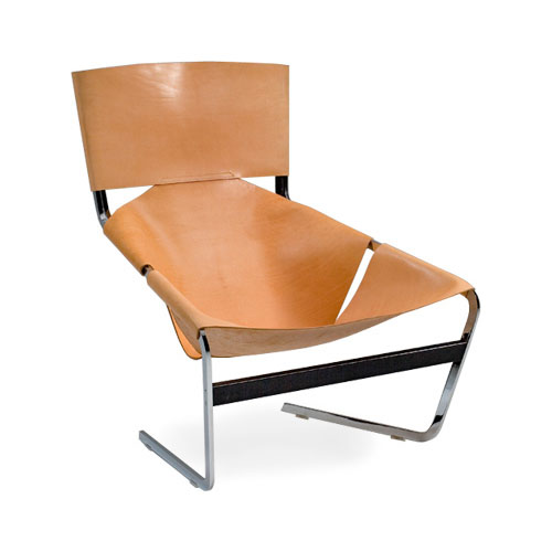 Artifort F444 Lounge Chair