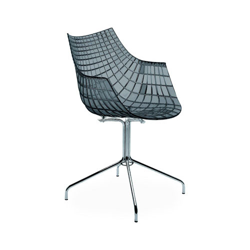 Driade Meridiana Side Chair