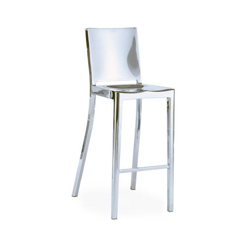 Emeco Hudson Side Stool