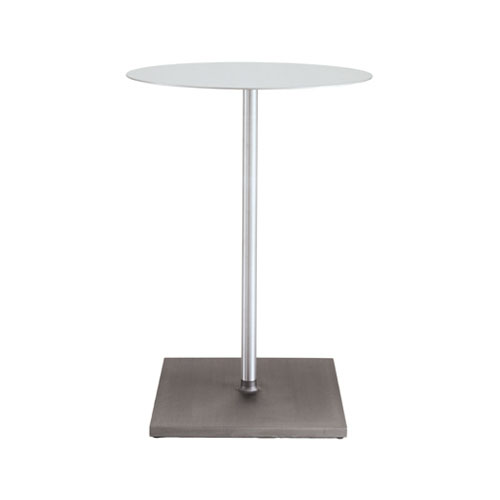 Emeco Round Cafe Table