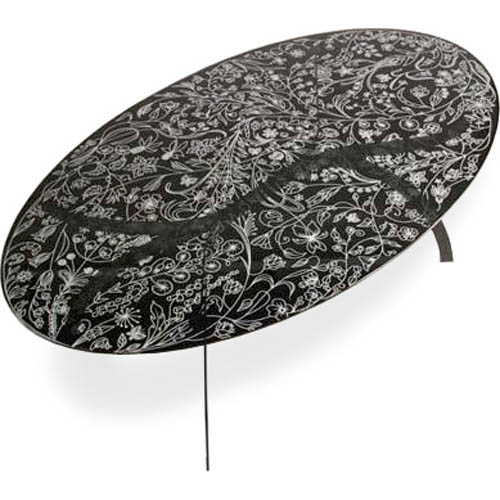 Moroso Tord Boontje Oval Table
