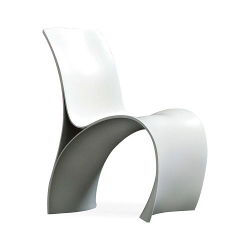Moroso Three Skin Chair
