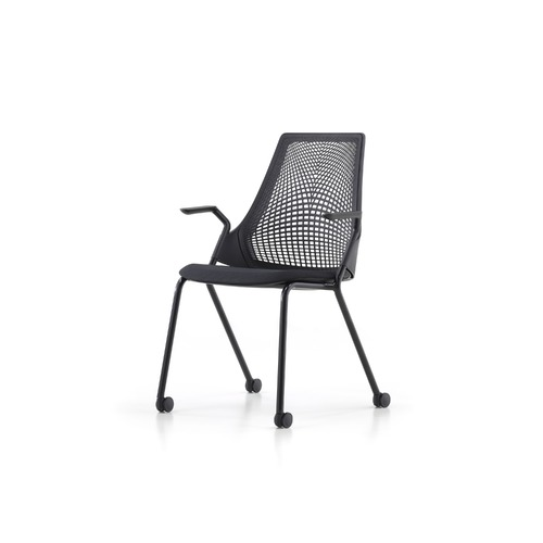 Herman Miller SAYL 4-Leg Base Side Chair