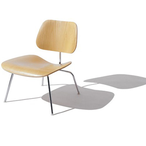 Herman Miller Eames LCM Molded Plywood Lounge Chair