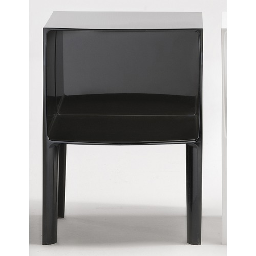 Kartell 3 Drawer Nightstand