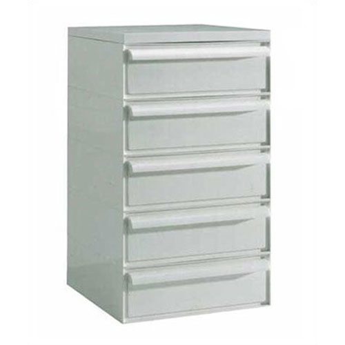 Kartell Classic Drawers Chest