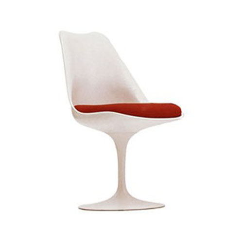 Knoll Saarinen Tulip Side Chair Swivel