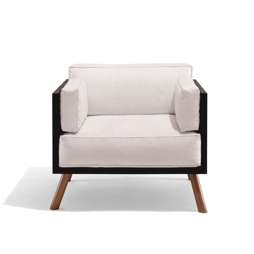 Knoll Salsa Lounge Chair