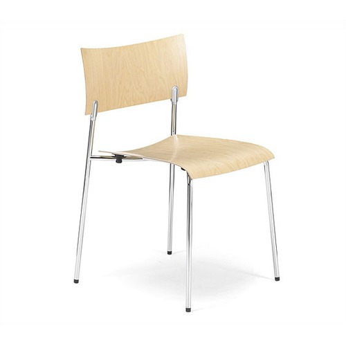 Knoll CHIP Side Chair