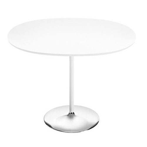 Arper Duna Dining Table Ideacollection