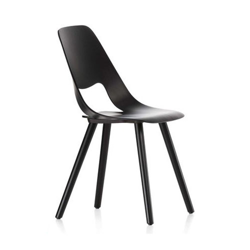 Vitra Jill Wood Chair