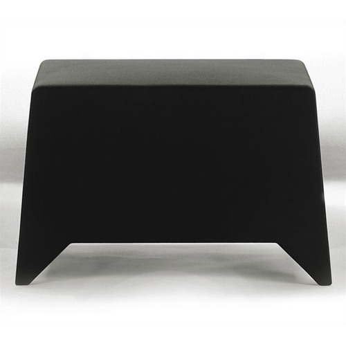 Heller Mario Bellini MB5 Pouf Side Table
