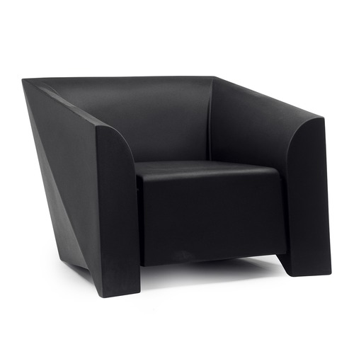 Heller Mario Bellini MB1 Lounge Arm Chair