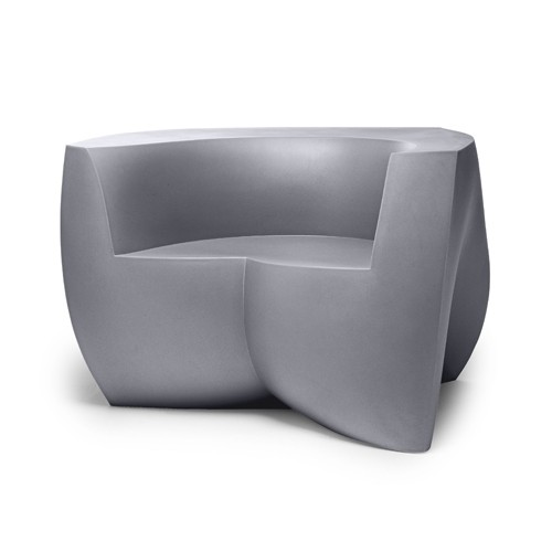 Heller The Frank Gehry Furniture Collection Easy Chair