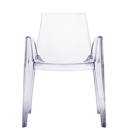 Heller Mario and Claudio Bellini Arco Dining Chair