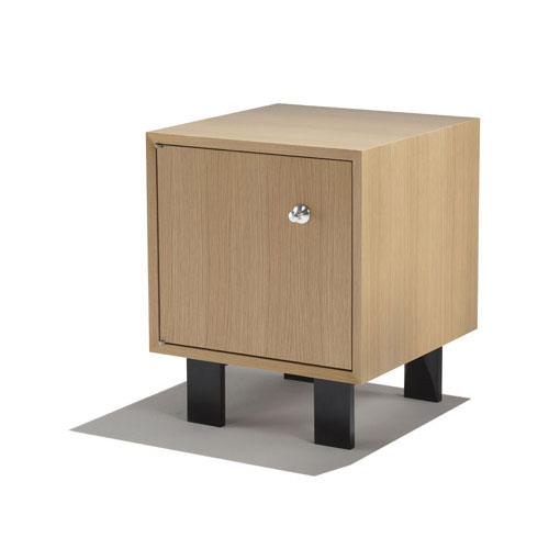 Herman Miller Nelson Basic Cabinet with Hinged Door