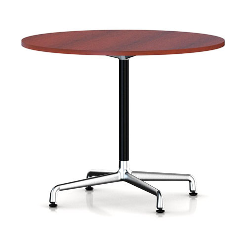 Herman Miller Eames Round Table-Small