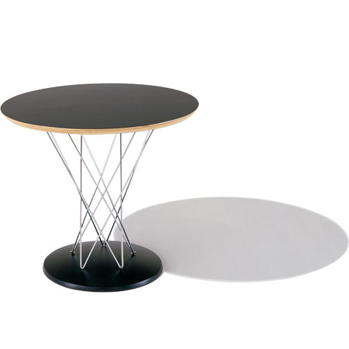 Knoll Noguchi Cyclone Side Table