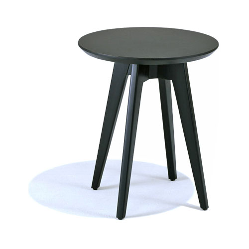 Knoll Jens Risom Round Side Table