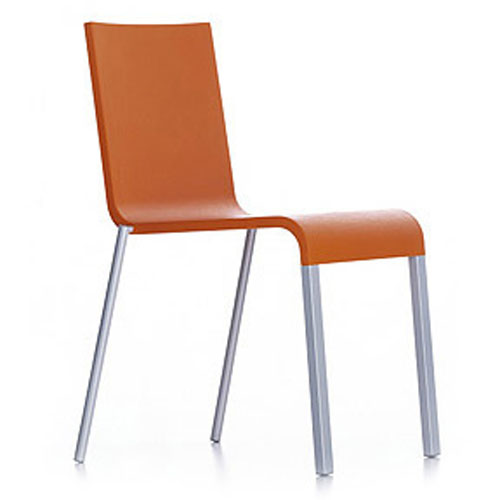 03 Stacking Chair