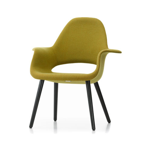 Eames and Saarinen Organic Chair