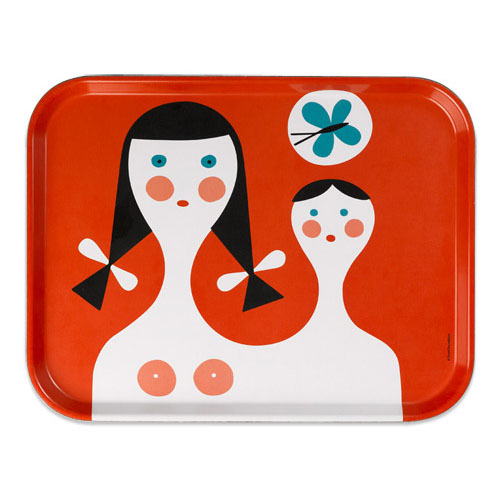 Vitra Classic Serving Trays
