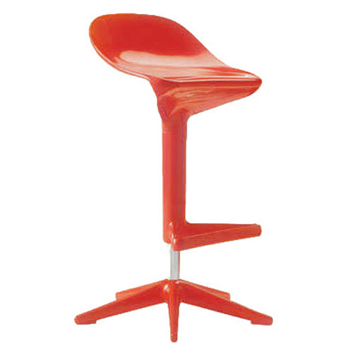 Kartell Spoon Stool