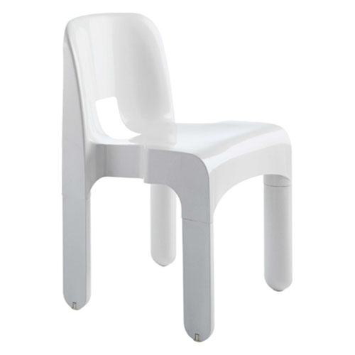 Kartell Colombo Chair