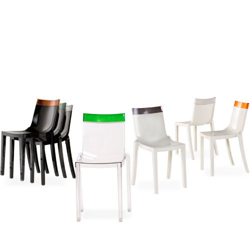 Kartell Hi Cut Side Shair