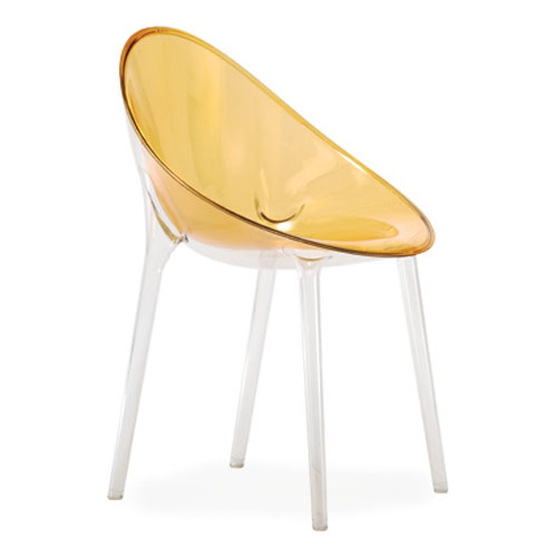 Kartell Mr.Impossible Chair