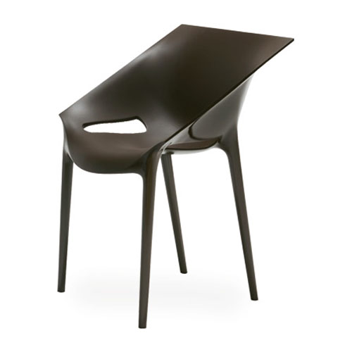 Kartell Dr.Yes Chair