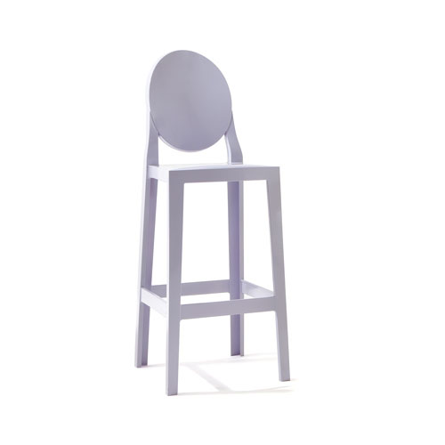 Kartell One More Stool