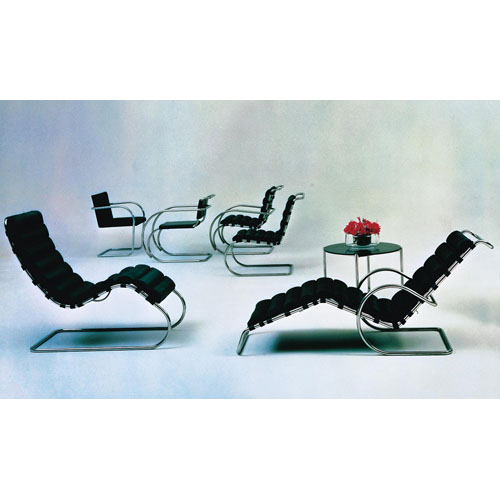 Knoll MR Arm Chair