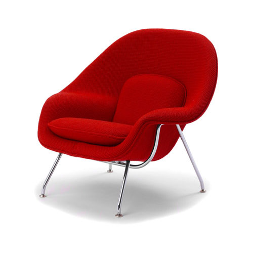Child Womb Chair