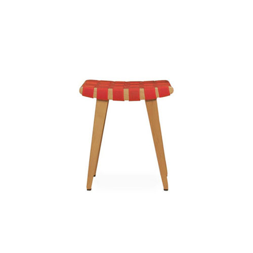 Risom Child's Sitting Stool