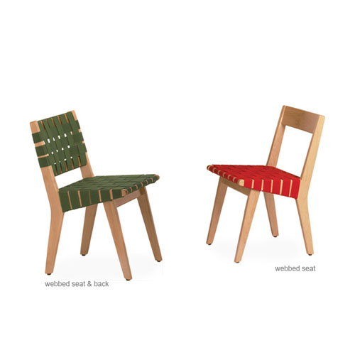 Knoll Child Risom Chair